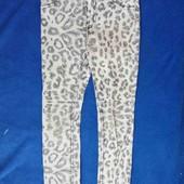 штаны лосины для девочки H&M 1+1=3