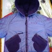 Фирменная Демисезонная куртка Новая