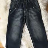 Новые джинсы, р.104.