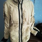 426. Демі курточка