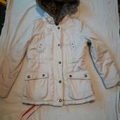 430. Куртка зимова