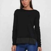 Пуловер обманка. Європейський розмір ХС 32/34