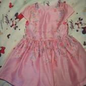 Красивые платье на 3 года