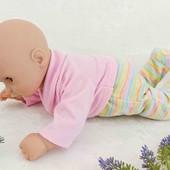 Кукла Zapf Creation Germany Анабель интерактивная 35 см