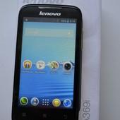 Телефон Lenovo A369i