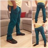 Брюки мужские стрейчевые LS, Турция. Отличное качество!стильные и модные, 27, 29, 30, 32, 33 рр