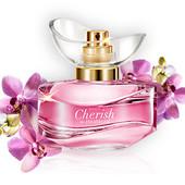 Женская парфюмерная вода Avon эйвон одна на выбор Cherish, Incandessence, lbd 50 ml
