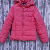 Классная, легкая куртка на весну.