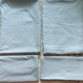 Обнова! Шикарный семейный комплект фирменного постельного белья. Сотни лотов!