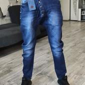 Джинсы revolt jeans