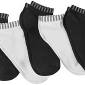 Пять пар! Носки био хлопок Oyanda Германия 39-42 для склонной к аллергии кожи