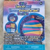 Набор для творчества с цветным песком. Фирма Creative Kids!!!