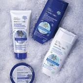 Набор. Шампунь «Двойное питание» и маска для всех типов волос Winter Care