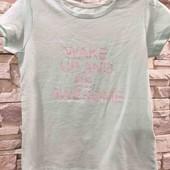 Lupilu футболочка малышке 86-92 см