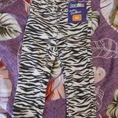 новые штанишки рост 86 Lupilu