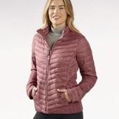 Esmara демисезонная стеганая куртка Евро 40 наш 46/48 замеры