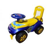"""✔️Детский толокар - машинка """"Автошка"""" Doloni тoys !!! Рост от 85 см!!! Блиц - уп бесплатно!!!"""