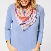 Распродажа! Голубой свитер датского бренда Only, размер XL