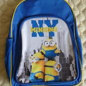 Детский рюкзак Minions Disney Германия Дисней