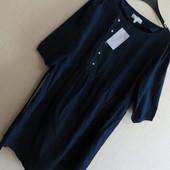 Котоновое платье La Colline (р.M) для беременных.