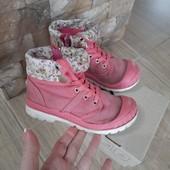 Ботинки Кеды Nini girls 27 размер стелька 16,5 см