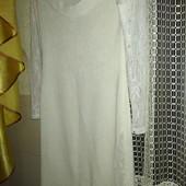 Платье туника 46-48р.УП-10%