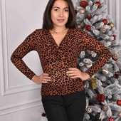 Стильная женская блуза. Размеры 44-46
