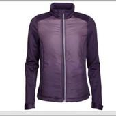 Германия!!! Женская демисезонная куртка, кофта софтшелл, с градиентом! 44/46 евро!