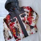 Куртка весна, мембрана 20000 ✅☝️новая
