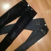 джинсы в в аукционе 2 лота