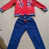 Спорт. костюм mayoral на 7-8 років