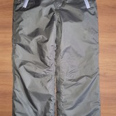 ❄️❄️Лижні термо штани для дівчинки❄️❄️Розмір 146-152,читайте опис..