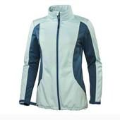 Женская многофункциональная утепленная куртка softshell crivit