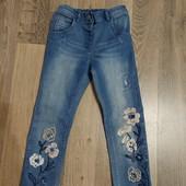 Собирайте лоты!!!Шикарные стильные джинсы Next