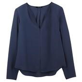 ФФ126.красивая женская блуза !Esmara.