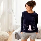 ❤️Плюшевый мимишный))) пуловер Esmara Германия евро 44\46