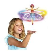 Летающая фея Flying Fairy!!