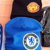 Спортивний набір шапка+снуд