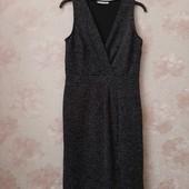 Красивое плотное платье ! УП скидка 10%