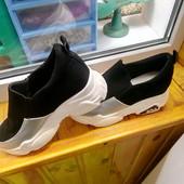 Ботинки-деми+ подарок зайка Тильда