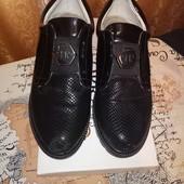 Туфли для девочки 21.5 по стельке