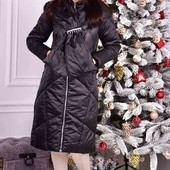 Последнее)Шикарное зимнее пальто)О покупке не пожалеете)))