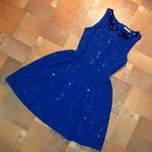 Шикарное платье на рост 158-164