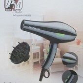 Фен для волос Promotec 3000 Вт