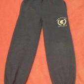Теплі спортивні штани на байці на 7-8 років в ідеалі Дивіться інші мої лоти