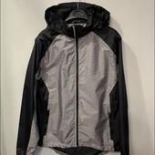 Ветро- и водоотталкивающая куртка от Crivit р. евро 42-44 наш 50. Смотрите замеры!