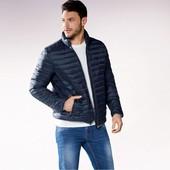 Демисезонная стеганая куртка мужская Livergy евро 50