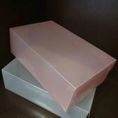 коробки для обуви, раскладные