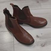 58 Розпродаж нового шкіряного польського заводського взуття lasocki