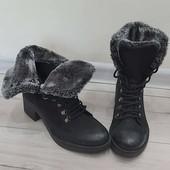35 Розпродаж нового шкіряного польського заводського взуття lasocki